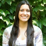 Image: Julianne Troiano is a doctoral student in Chemistry at Northwestern University