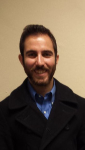Aaron Silberman