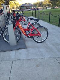 Brandon Greenblatt - Capital Bike Share